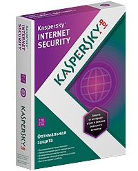 Kaspersky Internet Security на 5 ПК